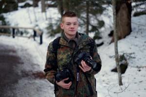 Nationalpark - Shooting