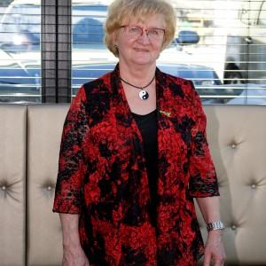 70. Geburtstag Rosmarie